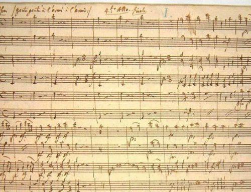 Τεχνητή νοημοσύνη ολοκλήρωσε την 8η συμφωνία του Schubert
