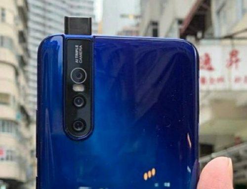 Vivo V15 Pro: Διέρρευσαν φωτογραφίες υψηλής ανάλυσης του smatphone με τις περίεργες πίσω κάμερες