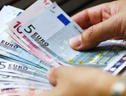 Τελευταία προθεσμία για την αποζημίωση των 800€