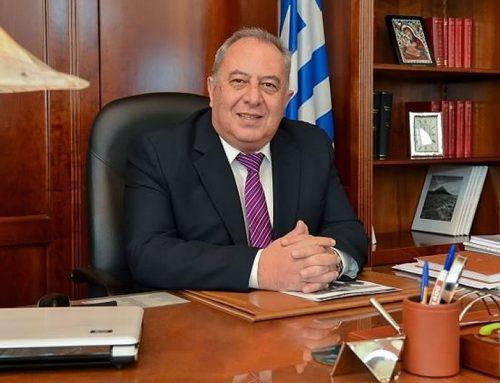 Περ.Πελοποννήσου: Ο κ.Καλλίρης πρώτα εξασφάλισε τον επόμενο μισθό και μετά παραιτείται από τον προηγούμενο