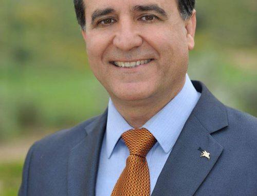 Πρώτος σε ψήφους ο Αλέκος Πνευματικός στο Εποπτικό Συμβούλιο της ΠΕΔ Πελοποννήσου