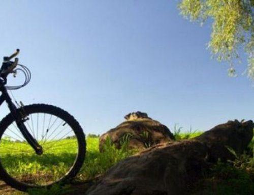 Ολλανδοί  ενδιαφέρονται για τον ποδηλατικό τουρισμό στο Λουτράκι.