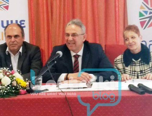 """O δημοτικός συνδυασμός """"Αλλάζουμε Μαζί"""" ζητά την ακύρωση -αναβολή της συζήτησης για την εκμίσθωση του Spa"""