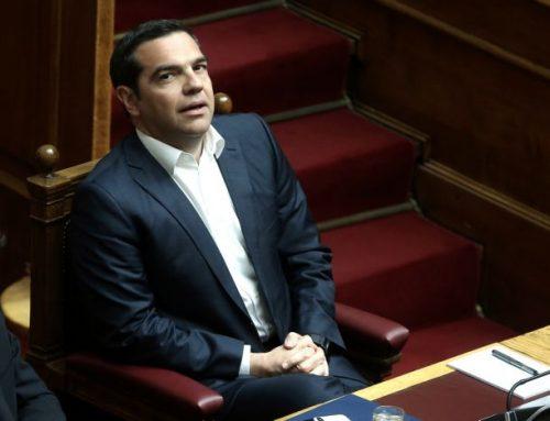 Σκηνικό κατάρρευσης στον ΣΥΡΙΖΑ – Φοβούνται συντριβή στις εκλογές