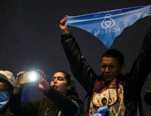 Αργεντινή: Γέννησε η 11χρονη «Λούσια» που βιάστηκε και οι Αρχές τής είπαν «όχι» σε άμβλωση