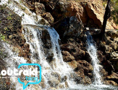 Aφιέρωμα LB : Παγκόσμια Ημέρα Νερού στην πόλη των Νερών.