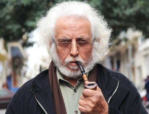 Μάγεψαν το κοινό των Βρυξελλών οι «Όψεις Ελληνικού Πολιτισμού» του Γιώργου Γραμματικάκη