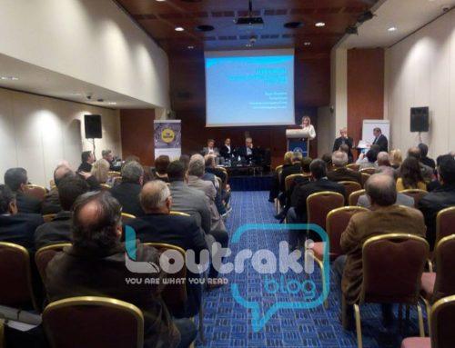 Μια εξαιρετική εκδήλωση στο Καζίνο Λουτρακίου με θέμα «Στο κρασί η αλήθεια»