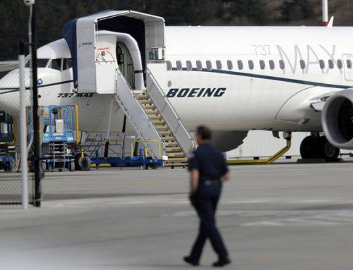 Δεν πλήρωσαν για την αναβάθμιση του συστήματος ασφαλείας των μοιραίων Boeing