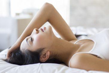 Οργασμός με στοματικό σεξ