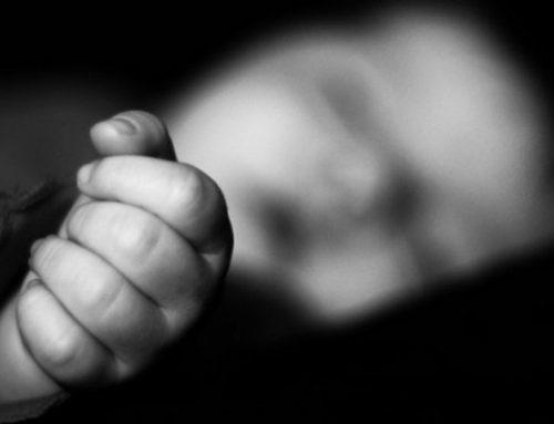Ανείπωτη τραγωδία στη Βέροια: Νεκρό κοριτσάκι δύο ετών