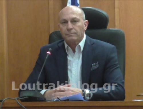 Η απάντηση του Δημάρχου στο αίτημα δημότη για τον ανάπηρο πολέμου