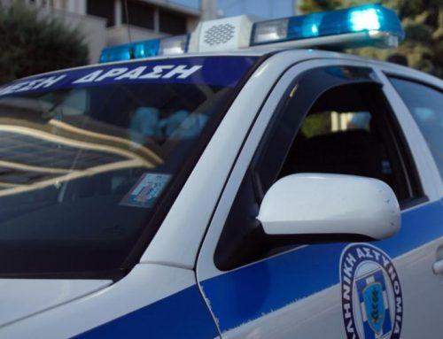 Ευρείες αστυνομικές επιχειρήσεις για την αντιμετώπιση της εγκληματικότητας στην ΠεριφέρειαΠελοποννήσου