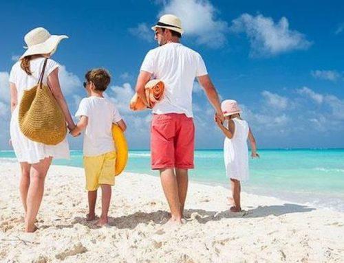 ΟΑΕΔ: Πώς θα κάνετε δωρεάν διακοπές με τα παιδιά σας