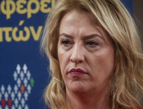 Δίωξη σε Δούρου και άλλους 8 για την φονική πλημμύρα στην Μάνδρα
