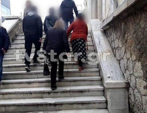 Λαμία: Εφιαλτικές στιγμές για 14χρονη που έπεσε θύμα απαγωγής