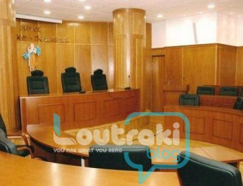 Λουτράκι: Επιστολή Σύριζα Κορινθίας στο δημοτικό Συμβούλιο για την προσβολή του αείμνηστου Μιχάλη Δρίτσα
