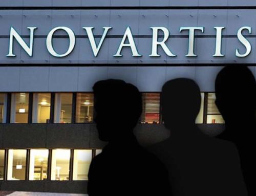 Novartis: Καταρρέει και το τελευταίο παραμύθι του Μαξίμου – Δεν βρέθηκε ροή χρήματος σε πολιτικούς (εικόνα)
