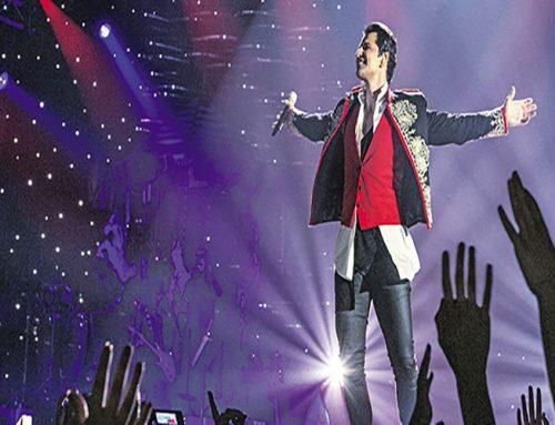 'Αργος: Χαμός στη συναυλία του Σάκη Ρουβά. Εκαναν κομματάκια το πουκάμισό του
