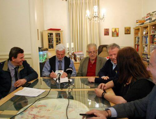 Με υπογραφή Πέτρου Τατούλη 1,2 εκατομμύρια ευρώ για την άμεση αποκατάσταση του δρόμου Σχίνος – Αλεποχώρι