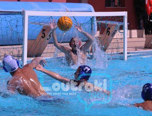 Η αντίστροφη μέτρηση για το 8ο Splash waterpolo mini tournament στο Λουτράκι… ξεκίνησε!