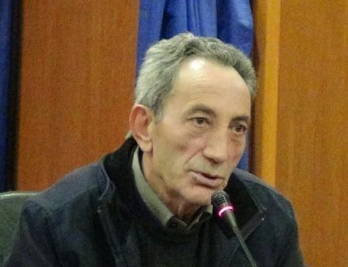 Λoυτράκι:Το βιογραφικό του υποψηφίου Δημάρχου Χρήστου Ασημακόπουλου