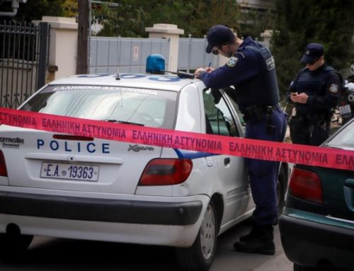 Κορινθία:Γιος έθαψε τη μάνα του μέσα στην αποθήκη του σπιτιού για να πάρει τη σύνταξή της (video – φώτο)