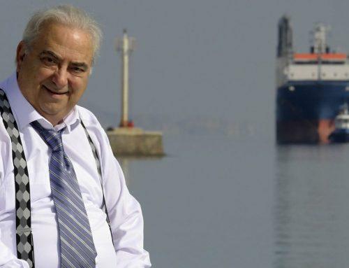 Λουτράκι: To βιογραφικό του υποψηφίου δημάρχου Δημήτρη Βασιλείου
