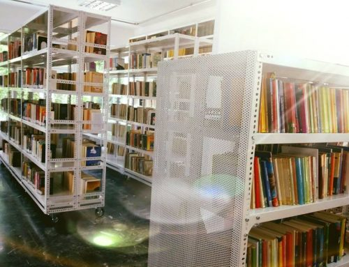 Δωρεά συμπολίτισσας στη Δημοτική Βιβλιοθήκη Λουτρακίου