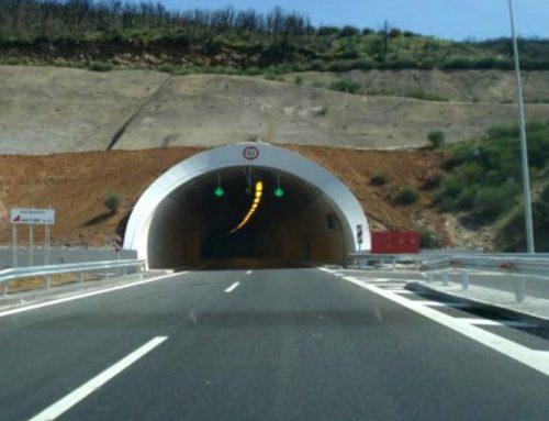 ΟΛΥΜΠΙΑ ΟΔΟΣ: Εργασίες βαριάς συντήρησης στην Κάτω Διάβαση Κ635 της Περιμετρικής Πατρών