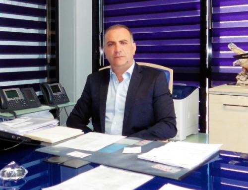 "Aίτημα Επιμελητηρίου Κορινθίας στον Παναγιώτη Νίκα για το πρόγραμμα ""«Στήριξη Επιχειρήσεων που επλήγησαν από την Covid-19 στην Περιφέρεια Πελοποννήσου»"