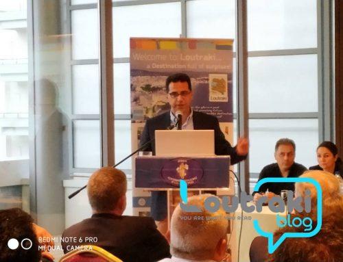 LTO:Δημήτρης Βασιλείου και Παναγιώτης Ηλιακόπουλος για τον τουρισμό