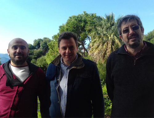 Γιώργος Πετρίτσης: Μια ακόμα δράση για τον Τουρισμό στην Κορινθία