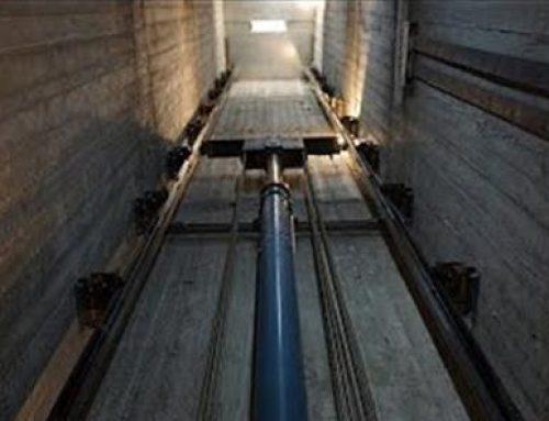 Δεκάχρονος επιβίωσε μετά από πτώση πέντε ορόφων σε φρεάτιο ανελκυστήρα