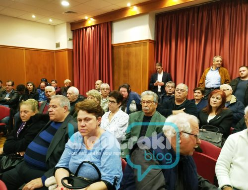 'Αρωμα εκλογών στο δημοτικό συμβούλιο Λουτρακίου