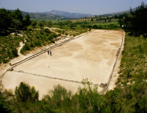 Νεμέα Κορινθίας: Αγώνες στη γη του Ηρακλή και του Οφέλτη