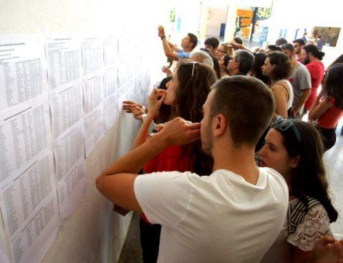 Αναρτήθηκαν τα αποτελέσματα για τις Πανελλήνιες 2021 – Που μπορείτε να τα δείτε
