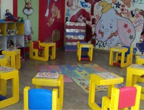 270 εκατ. ευρώ για παιδικούς και βρεφονηπιακούς σταθμούς.«Δωρεάν vouchers σε περισσότερα από 140.000 παιδιά»