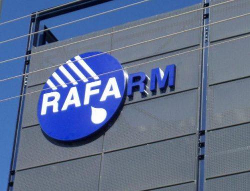 RAFARM: To πρώτο ογκολογικό προϊόνμπαίνει στηναγορά των ΗΠΑ