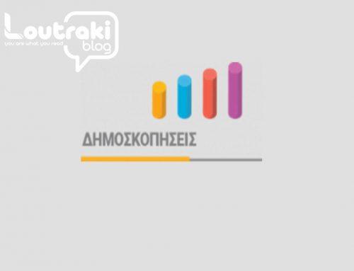 Αποτελέσματα 3ης ψηφοφορίας του loutrakiblog.gr. Δείτε ποιον θέλουν για δήμαρχο στο Δήμο Λουτρακίου-Π-Αγ.Θ.
