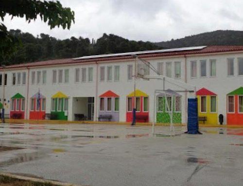 Δημοτικό σχολείο Περαχώρας:Επιμόρφωση μαθητών κι εκπαιδευτικών στις Πρώτες Βοήθειες (εικόνες)