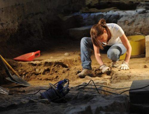 Προσλήψεις στην Εφορεία Αρχαιοτήτων Κορινθίας