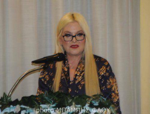 Μαρία Πρωτοπαππά: Nα ληφθούν μέτρα από την ΑΕΔΙΚ και να πράξει τα νόμιμα