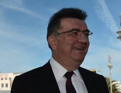 Νίκος Σταυρέλης: Πρόταση για τα δημοτικά τέλη κατάληψης κοινόχρηστων χώρων