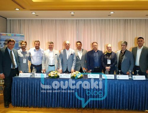 Το πανευρωπαϊκό πρωτάθλημα χειροπάλης ήρθε στο Λουτράκι!! (video-pics)