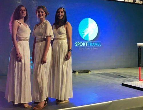 Με μεγάλη επιτυχία πραγματοποιήθηκε το Euroarm Loutraki 2019