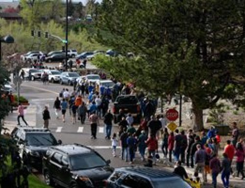 ΗΠΑ: Ένας νεκρός από πυρά μαθητών σε σχολείο στο Nτένβερ