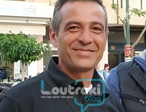 O Θανάσης Λούκος υποψήφιος με τη Λαϊκή Συσπείρωση του Νίκου Γόντικα