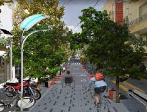 Ανοικτό Κέντρο Εμπορίου Λουτρακίου: Αυτές είναι οι οδοί που θα γίνουν παρεμβάσεις