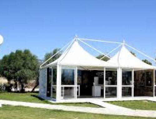 Το Tourist Info Center του Ισθμού άνοιξε και πάλι τις πύλες του στους επισκέπτες